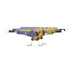 Комплект подвесок для скейтборда Footwork Bear Beast